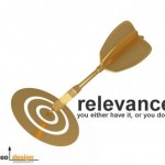 Search Engine Relevance