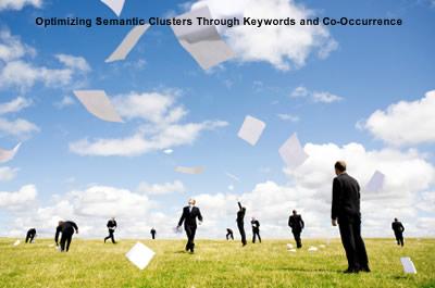 Semantic Keyword Co-Occurrence