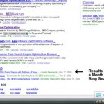 Cache Relapse: Did Google Rebuild their Index Right Under Our Nose?