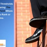 Keyword Thresholds: How to Find Your Pages Tipping Point