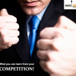 What are you Learning from Competition?