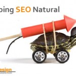 Keeping SEO Natural