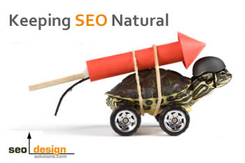 Keep Your SEO Natural