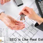 Is SEO Like Real Estate?