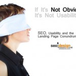 Usability Solutions to SEO Challenges