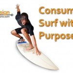 Consumers Surf with Purpose