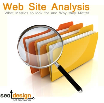 web-site-analysis