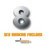 8 Factors for SEO Rankings