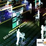 SEO Rankings and SEO Ranking Factors