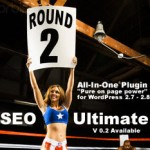 SEO Ultimate All-In-One WordPress SEO Plugin Version 0.2 Released