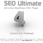 New Features for SEO Design Solutions SEO Ultimate WordPress Plugin