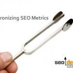 Synchronizing SEO Metrics