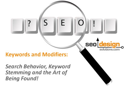 Keywords and Modifiers: Your Bridge to Consumers and Conversion