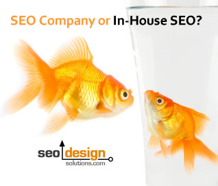 Do You Hire an SEO Company or In-House SEO?