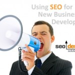Using Search Engine Optimization (SEO) for New Business Development