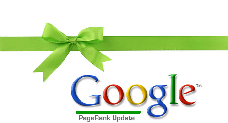 Google PageRank Update December 2009