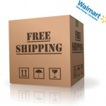 WalMart Challenges Amazon with Free Shipping