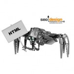 Search Engine Spiders Prefer Static HTML