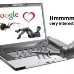 Google's Love Affair with Authority Sites