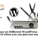 SEO Ultimate 6.0 FREE WordPress Plugin Released