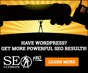 SEO Ultimate Pro WordPress Plugin