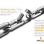 SEO Link Building Tips
