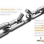 SEO Link Building Tips