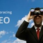 Embracing SEO
