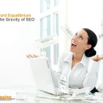 The Gravity of SEO