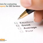 The Search for SEO Services