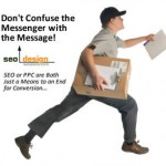 Don't Confuse the Messenger with The Message!