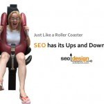 SEO Has It's Ups and Downs!
