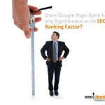 Does Google PageRank Affect SEO?