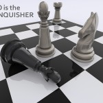 SEO is the Vanquisher