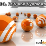 SEO, RSS Feeds for News and Syndication
