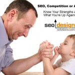 SEO, Competition or Authority? Know Your Strengths or When to Walk Away!