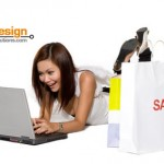 The Value of SEO is Reaching Shoppers First...