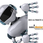 SEO Ultimate Version 2.0 from SEO Design Solutions