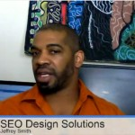 SEO Design Solutions Founder Jeffrey Smith Interviewed by Business Banter Plus